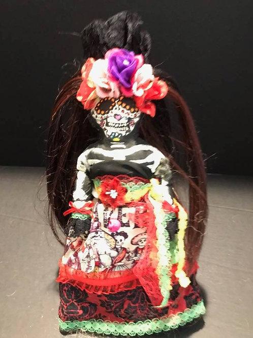 Catrina Doll