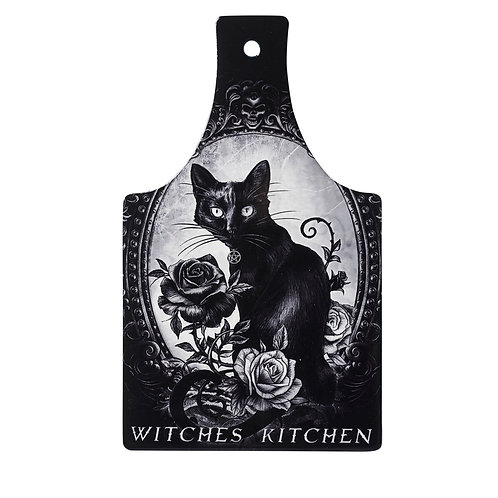 Witches Kitchen Cutting Board