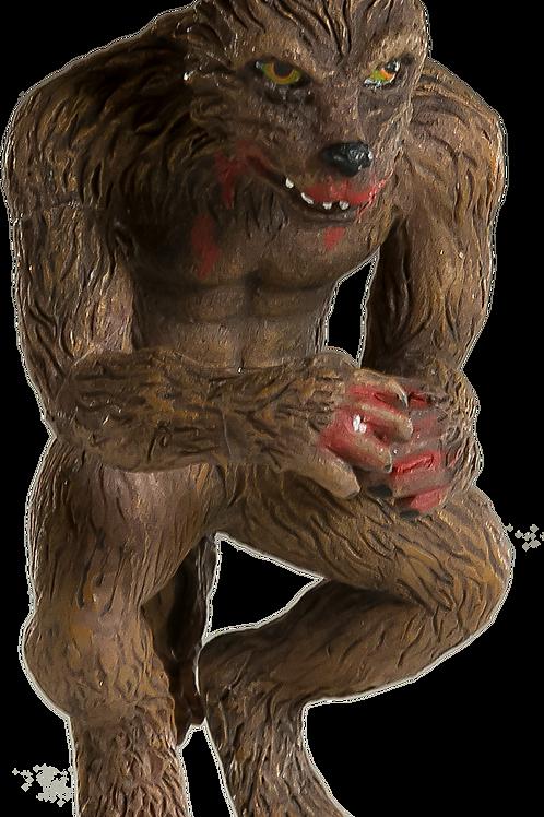Werewolf Ornament