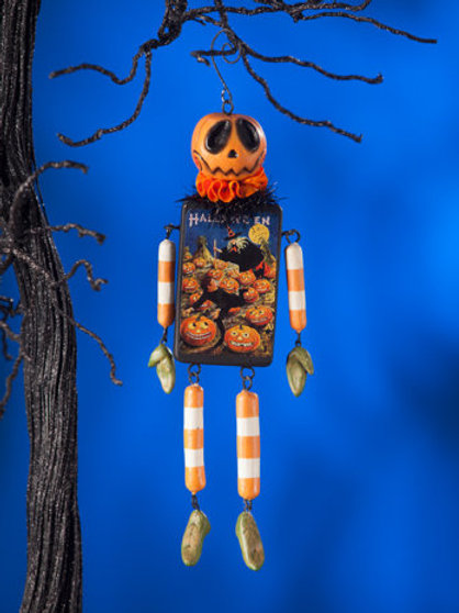 Halloween Dangle Ornaments