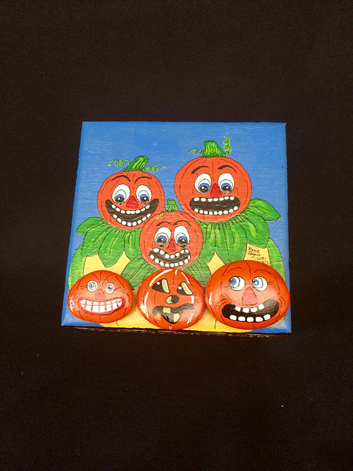 Pumpkin Family Box
