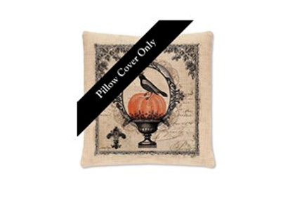 Hawthorn Gardens Pillow Cover