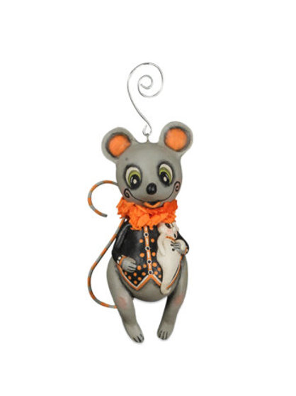 Marvin Mouse Ornament