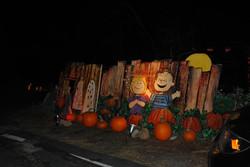 Halloween Peanut Characters