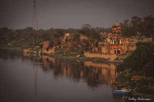 Photographie Paysage - Inde