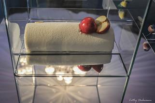 Photographie Art Culinaire - Disney et la pâtisserie haute couture