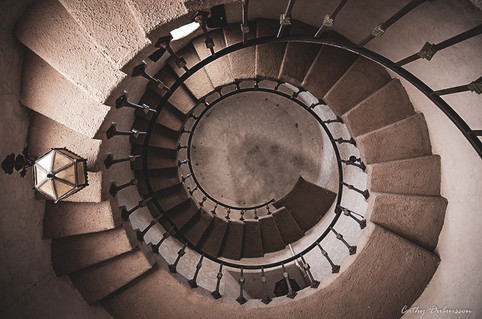 Photographie Architecture - Death Valley