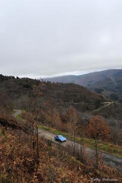 Photographie Road-trip - Ardèche