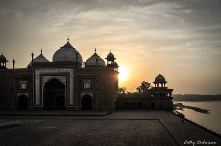 Photographie Paysage - Inde
