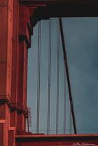 Photographie Architecture - Golden Gate Bridge