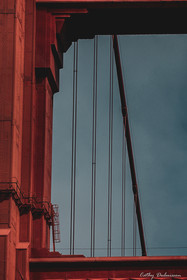 Photographie Architecture - Golden Gate Bridge