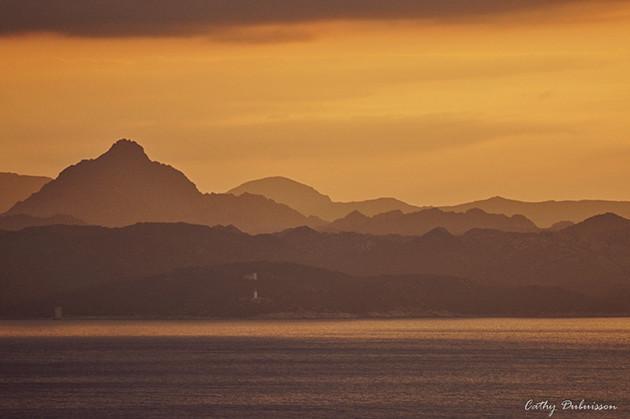 Photographie Paysage - Corse