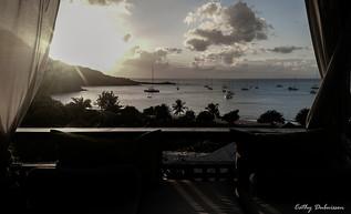 Photographie Hôtel - Antigua