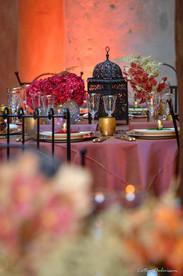 Photographie Art Culinaire - Art de la table