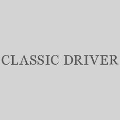 Classic Driver