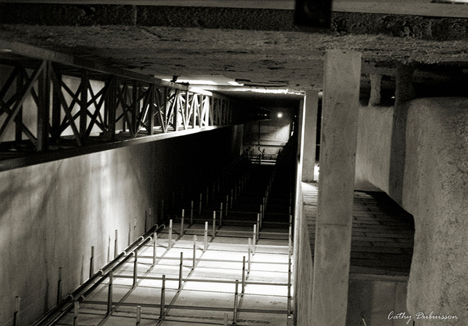 Photographie Architecture - Disneyland Paris