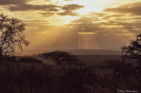 Photographie Paysage - Afrique du Sud