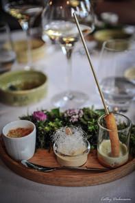 Photographie Art Culinaire - Gastronomie