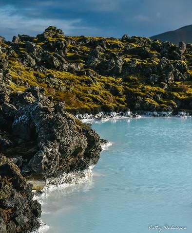 Photographie Paysage - Islande
