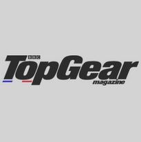 Top Gear Magazine