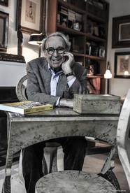 Photographie Portrait - Hervé Poulain