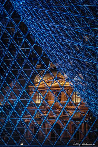 Photographie Architecture - Paris