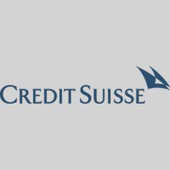 Crédit Suisse
