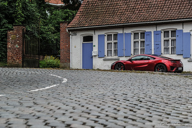Photographie Road-trip - France ~ Angleterre