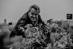 Photographie Portrait - Alain Passard