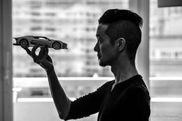 Photographie Portrait - Takumi Yamamoto