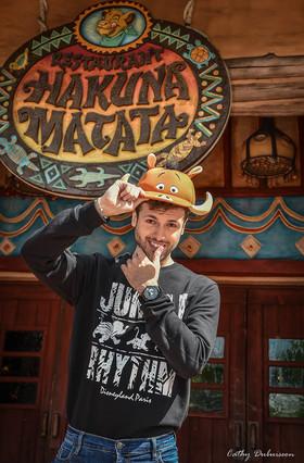 Photographie Influenceur - Disneyland Paris
