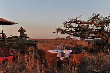 Photographie Art Culinaire - Afrique du Sud