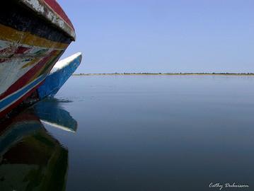 Photographie Paysage - Sénégal