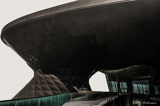 Photographie Architecture - BMW Welt