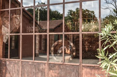 Photographie Commerce - Lustrerie Régis Mathieu