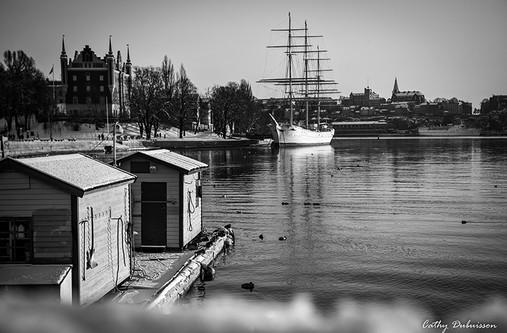 Photographie Paysage - Suède