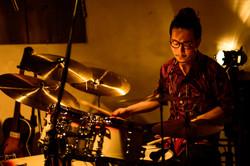 LIVE photo by Soichiro Yamashita