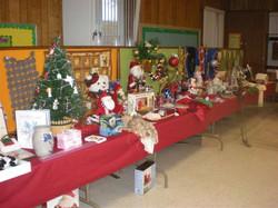 Christmas Bazaar 2014