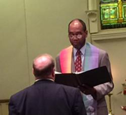 Covenant of faithful service