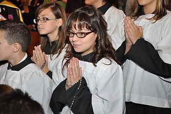 Altar Servers Tucson