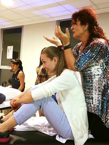 Teaching in Quito, Ecuador