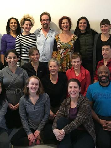 Teaching in New Jersey