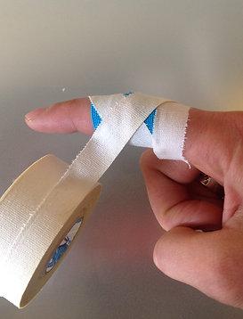 Finger Injury Module 1