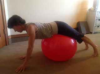 Fun Rehab: Core Stability Upgrade #1