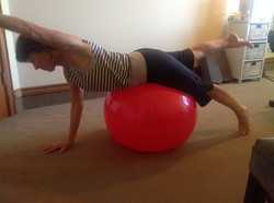 Core stability for climbers 3