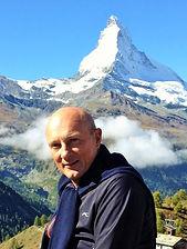 Charles-André Bagnoud Avocat Notaire