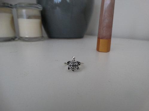 Cute Turtle Ring