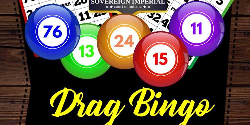 SICI Drag Bingo