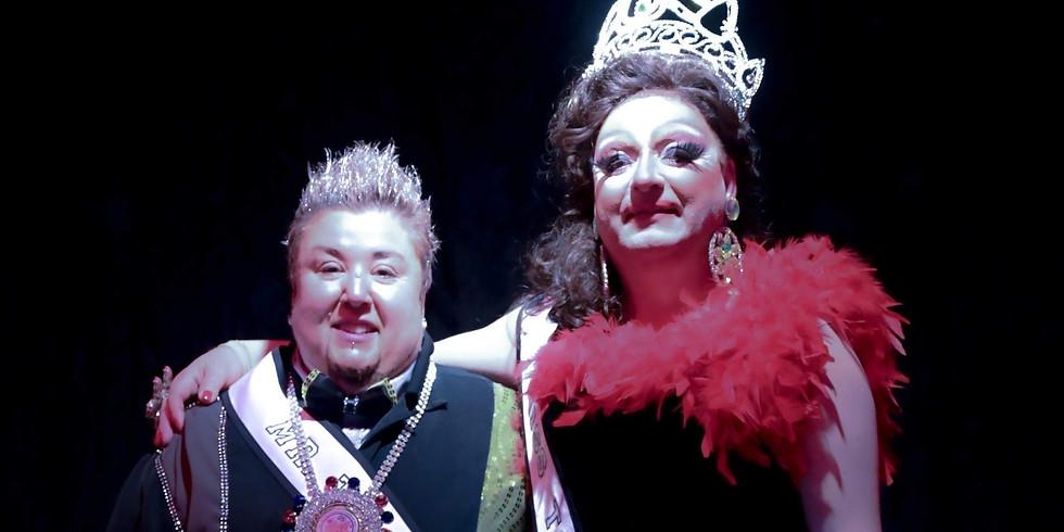MR and MISS TGIF 2020