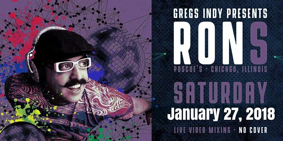 DJ Ron S